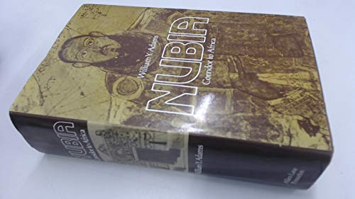 9780713905793: Nubia: Corridor to Africa