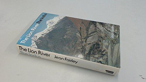 Lion River: Indus: Jean Fairley