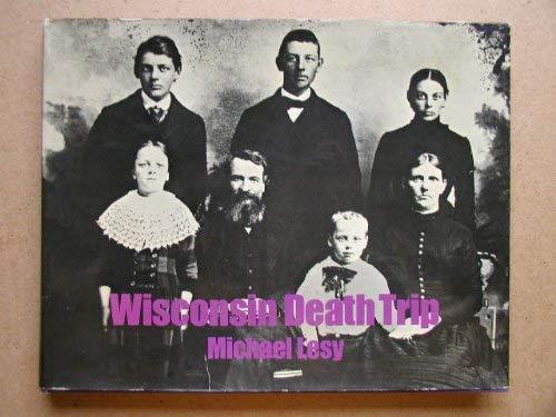 9780713906608: Wisconsin Death Trip