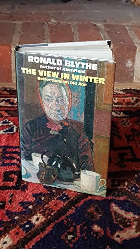 9780713907384: View in Winter: Reflections on Old Age