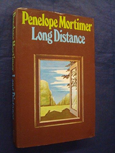 Long Distance: Mortimer, Penelope