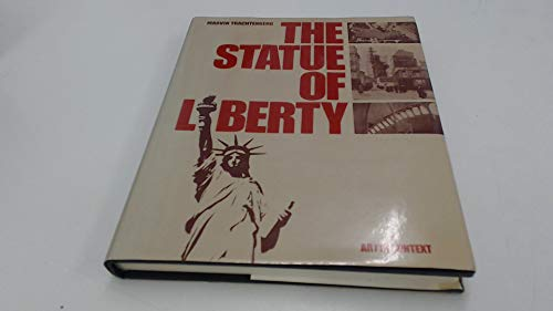 9780713908046: ART IN CONTEXT: THE STATUE OF LIBERTY.