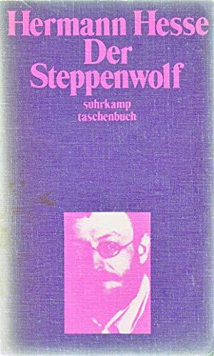 9780713909173: Steppenwolf