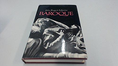 Baroque (Style and civilization): Martin, John Rupert