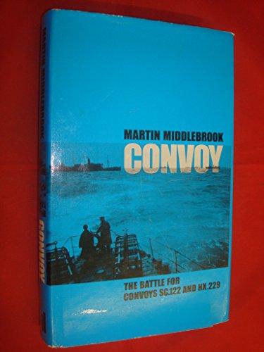 9780713909272: Convoy