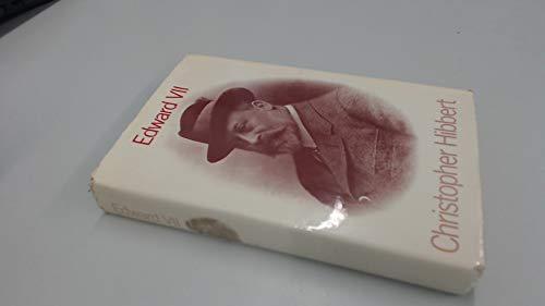 9780713909470: Edward VII, a portrait