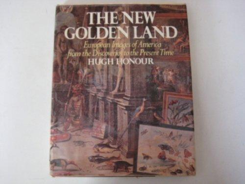 9780713909593: New Golden Land