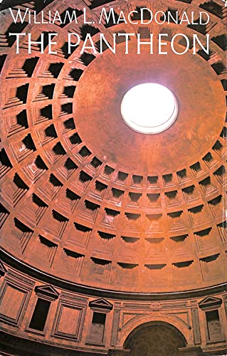 9780713909845: The Pantheon