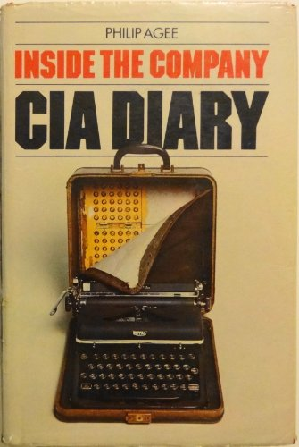 9780713909852: Inside the Company: C.I.A.Diary