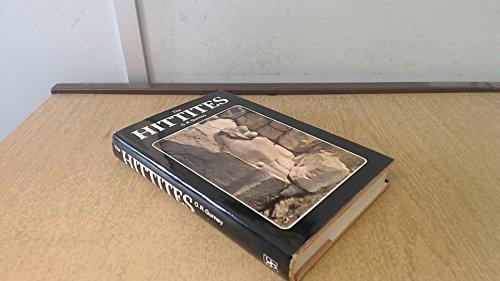 9780713909968: The Hittites