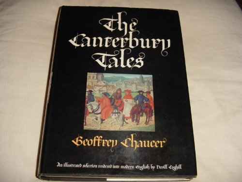 9780713910049: The Canterbury tales