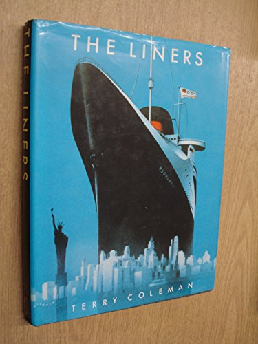 9780713910117: The Liners