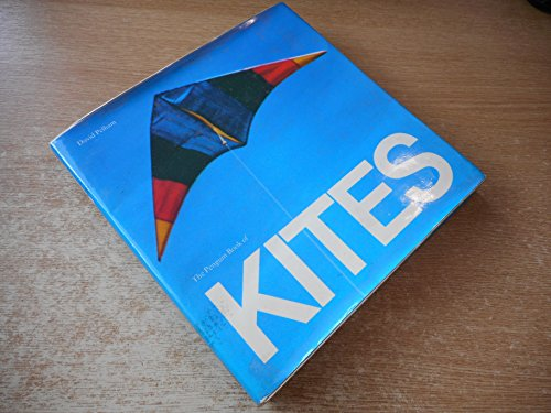 9780713910179: The Penguin Book of Kites
