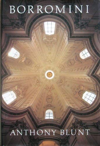 9780713910254: Borromini (The Architect and society)