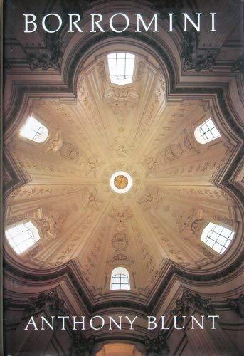 9780713910254: Borromini (The Architect and society)