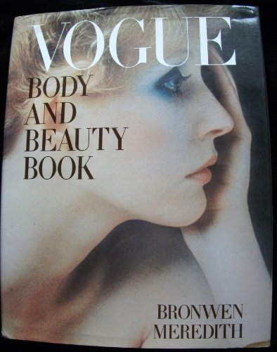 """9780713910360: """"Vogue"""" Body and Beauty Book"""