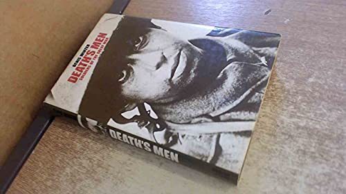 9780713910681: Death's Men: Soldiers of the Great War