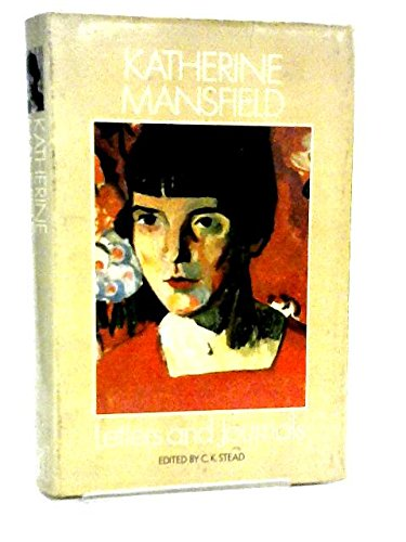 9780713910698: The Letters And Journals of Katherine Mansfield: A Selection