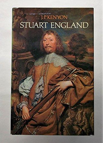 9780713910872: Stuart England