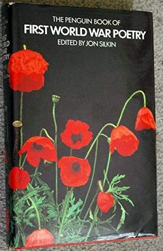 9780713910919: The Penguin Book of First World War Poetry