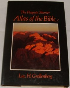 9780713911015: The Penguin Shorter Atlas of the Bible
