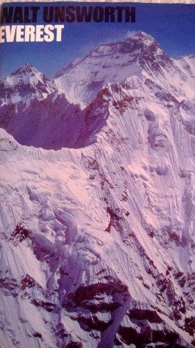 9780713911084: Everest