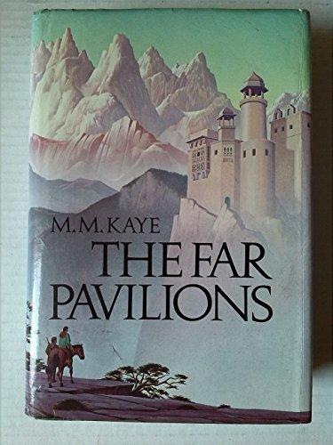 9780713911138: The far pavilions