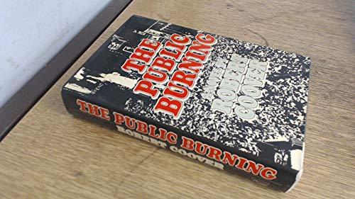 9780713911237: The Public Burning