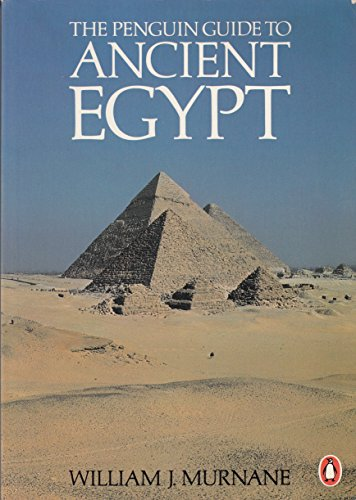 9780713911251: The Penguin Guide to Ancient Egypt