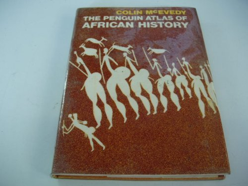 9780713911275: The Penguin Atlas of African History
