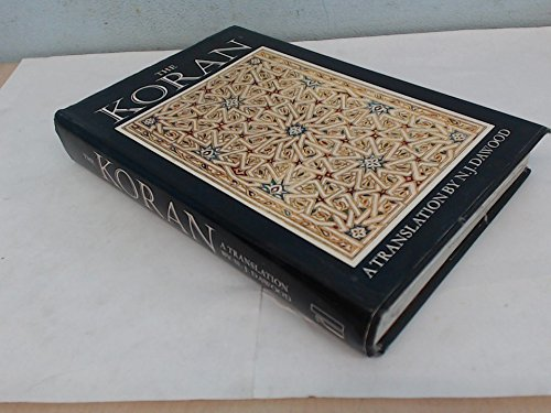 9780713911312: The Koran (Arabic and English Edition)