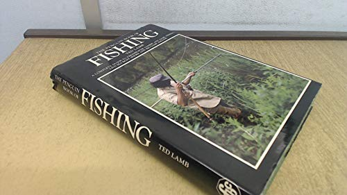 9780713911589: The Penguin Book of Fishing