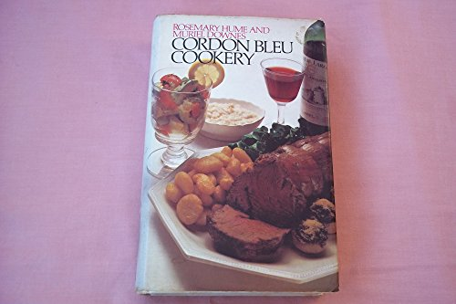 9780713911671: Penguin Cordon Bleu Cookery