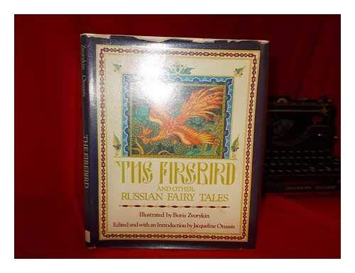 9780713911725: The Firebird and other Russian fairy tales