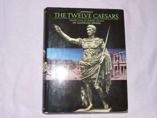 The twelve Caesars.: Suetonius Tranquillus, Gaius.
