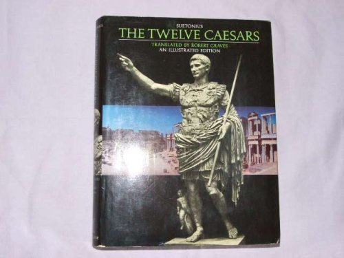 9780713911954: The Twelve Caesars