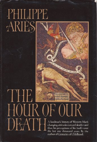 9780713912074: The Hour of Our Death