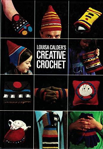 9780713912081: Creative Crochet