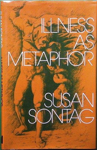 9780713912319: Illness and as Metaphor