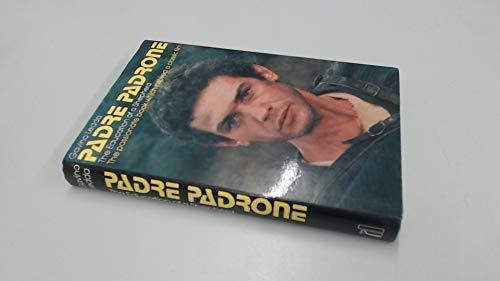 9780713912333: Padre Padrone