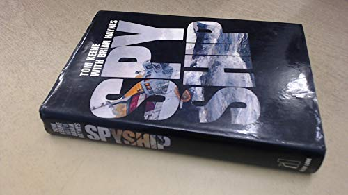 Spyship: Keene, Tom, Haynes, Brian