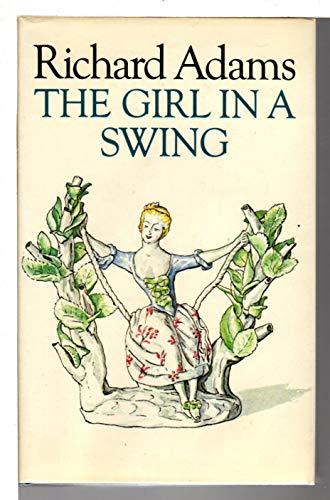 9780713913453: The Girl in a Swing