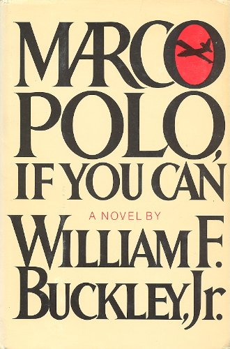 9780713913606: Marco Polo, If You Can