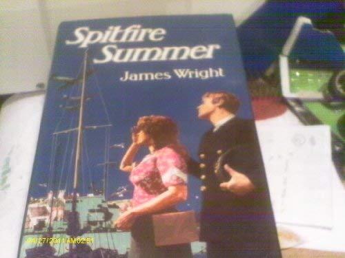 9780713913866: Spitfire Summer