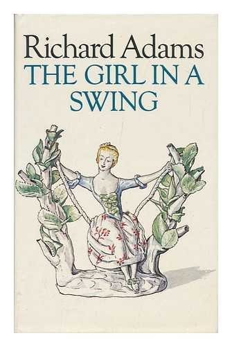 9780713914078: THE GIRL IN A SWING.