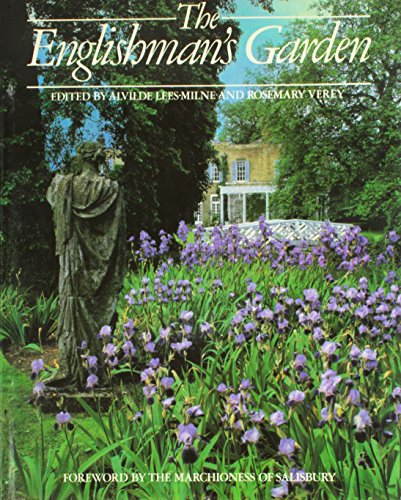 9780713914368: The Englishman's Garden
