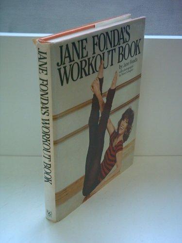 9780713914375: Jane Fonda's Workout Book
