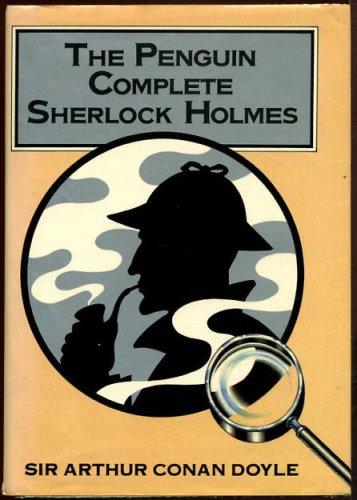 9780713914443: The Penguin Complete Sherlock Holmes