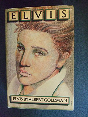 9780713914740: Elvis