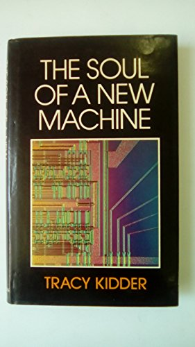 9780713914825: The Soul of a New Machine